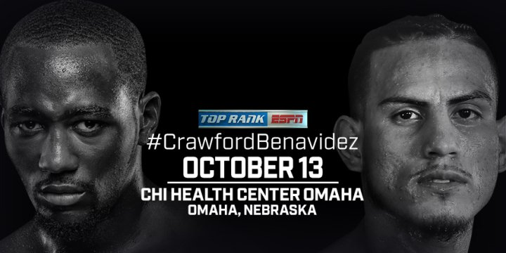 PRITTY Left Hook: Terence Crawford Is Now The New