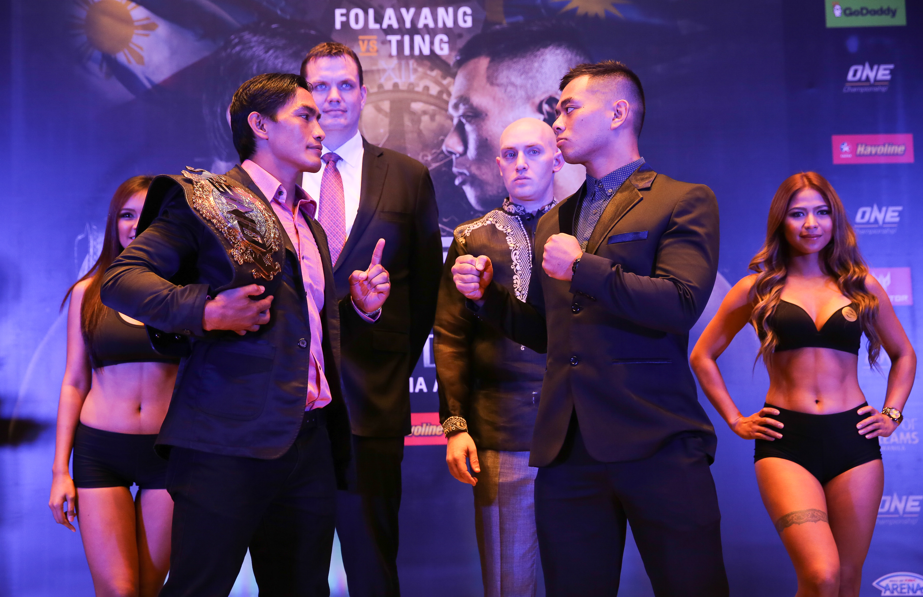 MMA: Folayang retains ONE lightweight title with unanimous decision win