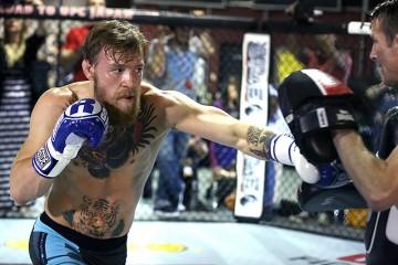 Conor McGregor (Dave Mandel/Sherdog)