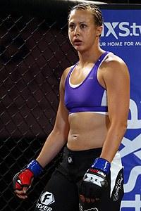 Heather Bassett (Sherdog)