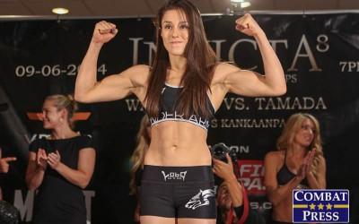 Alexa Grasso