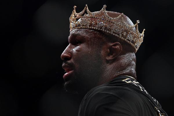 Bellator 154: Davis vs. 'King Mo' Live Preliminary Card Stream