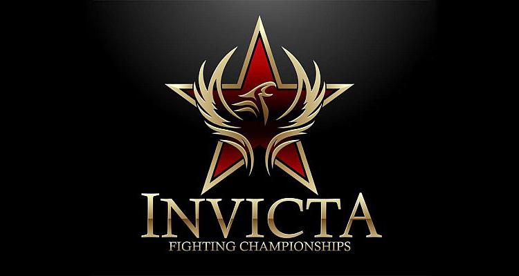 invicta fc logo combat press. Black Bedroom Furniture Sets. Home Design Ideas