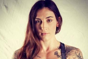 Megan Anderson (Facebook.com/meganandersonmma)