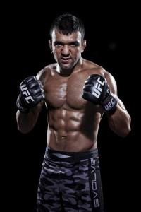 Issa (Evolve MMA)