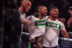 Douglas Lima (Jade Kimmel/Combat Press)