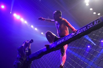 Shooto Brazil 91, Night of Warriors 15 and FNG 92 Preview