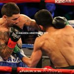 Alex Saucedo vs. Johnny Garcia
