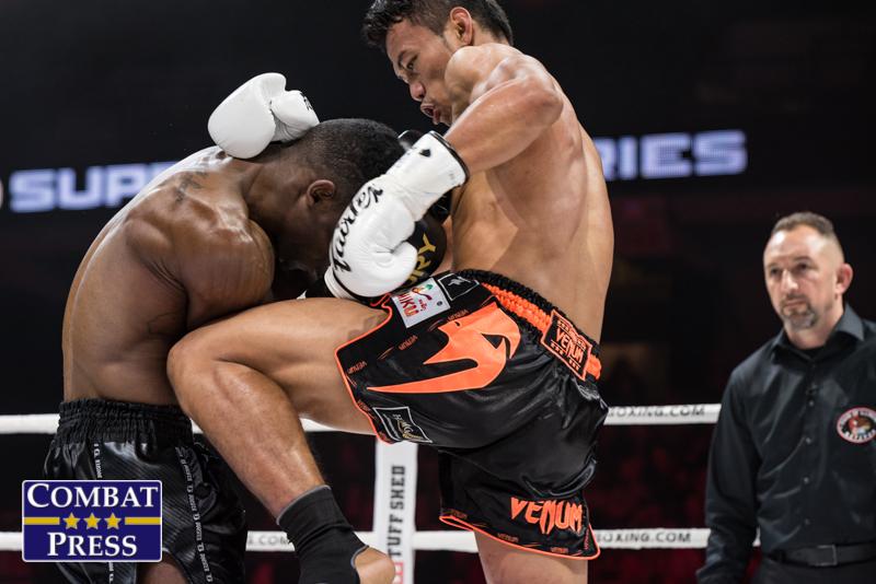 Cerrone stops Medeiros with TKO