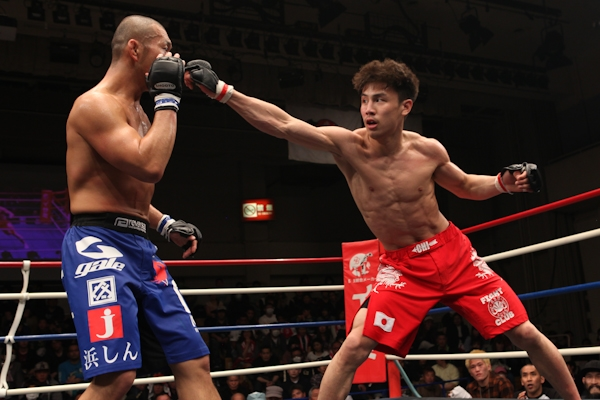 Image result for rizin 14 free live stream