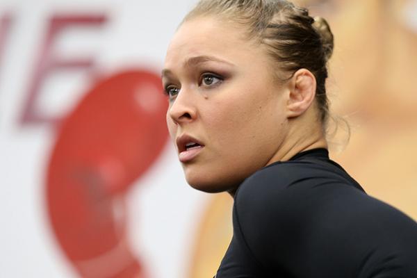 Ufc 207 The Overpromotion Of Ronda Rousey Can Benefit Amanda Nunes