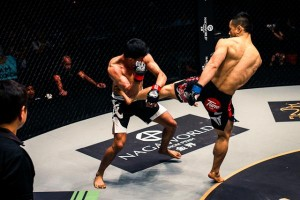 Ting (R) (ONE FC)