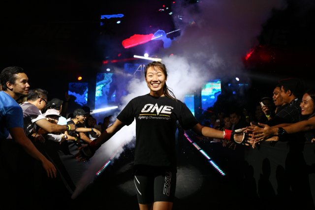 ONE Championship: Warrior Kingdom Results