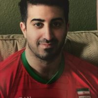 Kevin Ehsani