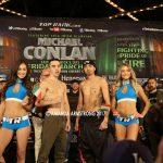 Michael Conlan vs. Tim Ibarra