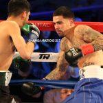 Alex Saucedo vs. Johnny Garcia